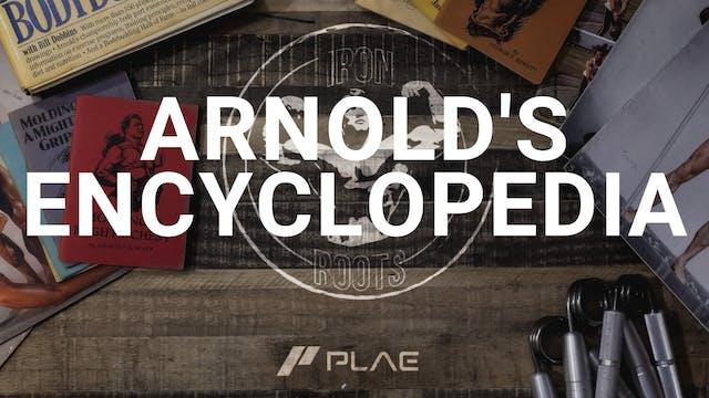 Arnold Schwarzenegger's Encyclopedia ...