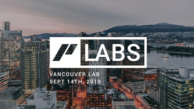 Vancouver Lab