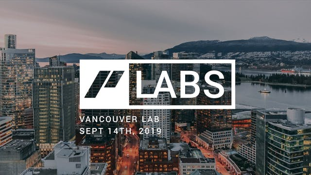 Vancouver Lab