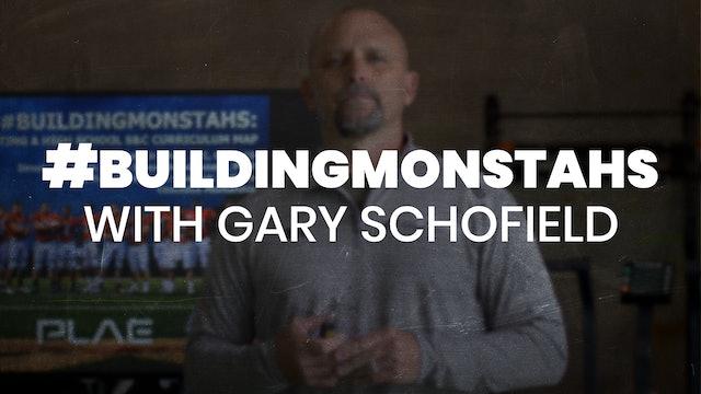 Building Monstahs