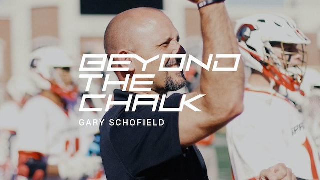 Gary Schofield