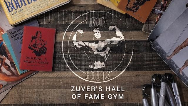Zuver's Hall of Fame Gym