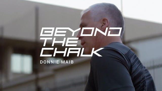 Donnie Maib