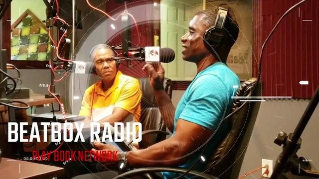 BEATBOX RADIO: TYRONE POOLE