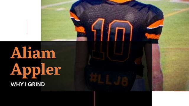 2023 QB Aliam Applier: HELP MY TEAMM...