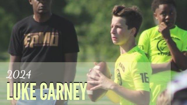 LUKE CARNEY