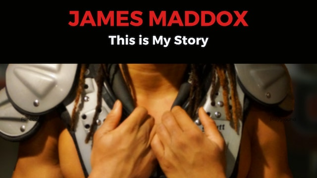 James Maddox: THE BEST IS YET TO COME!