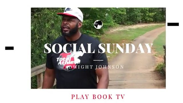 SOCIAL SUNDAY: Four Types Of People