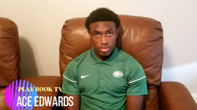 2020 ACE EDWARDS:  ACHIEVING GREATNESS