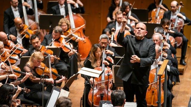 Jaap van Zweden Conducts Bruckner and...