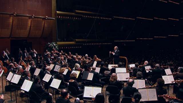 Tchaikovsky's Symphony No. 4