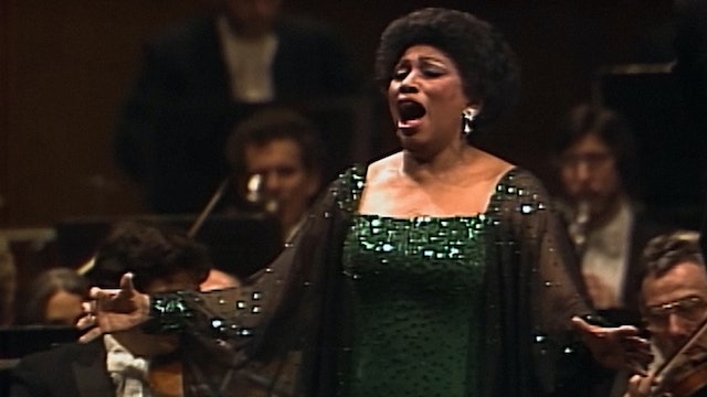 Leontyne Price Sings Mozart and Strauss