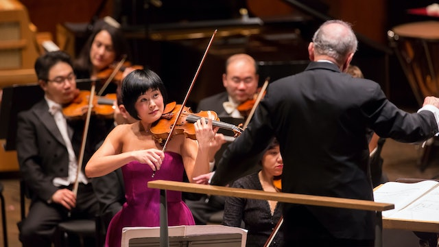 Romance and Response with Tchaikovsky and Shostakovich
