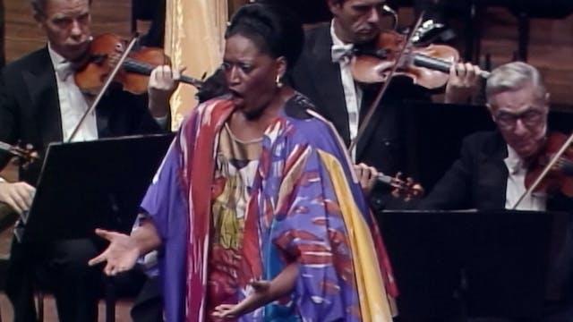 Jessye Norman Sings Mahler