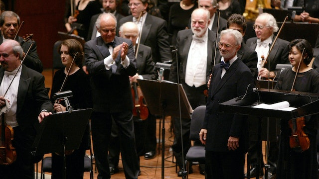 Responses to 9/11 by John Adams and Brahms