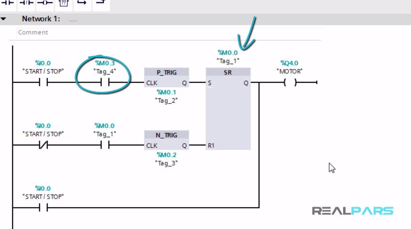88 Single Start Switch Plc Program   Part 1 - Plc Progression - Level 3  Lifetime Access