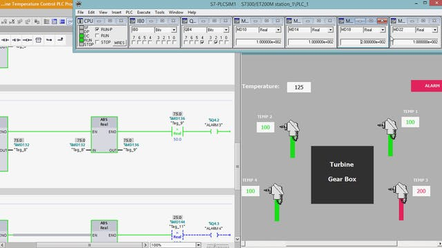 7. Gas Turbine Temperature Control PL...