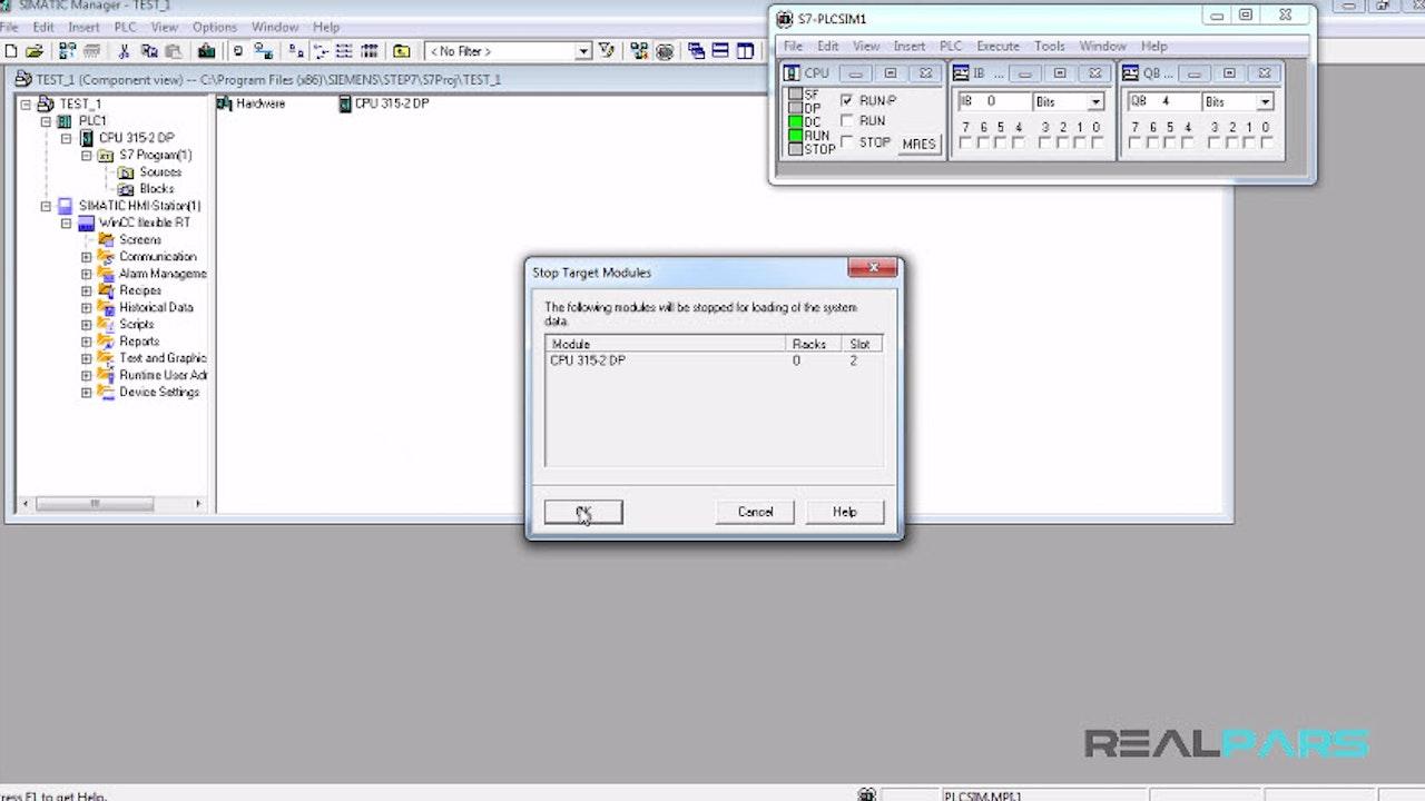 57  Negative Edge Detection in PLC Programming - PLC