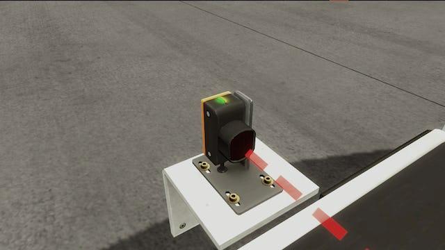 149. Part Counting PLC Program Using Retro Reflective Sensors – Part 2