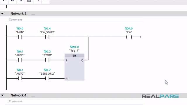 95 Bottle Filling Process Plc Program Part 1 How To Use