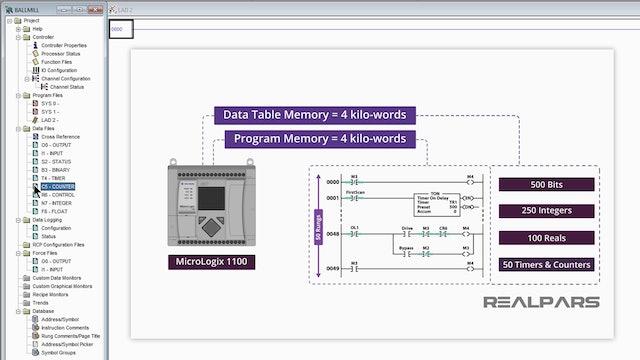 8. Data File Concepts