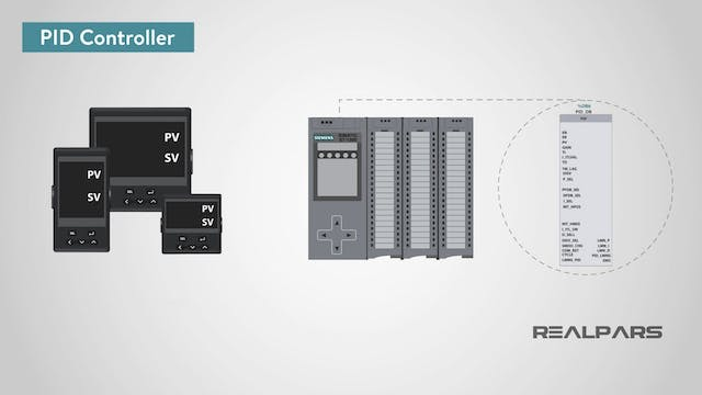 How to Configure a PID Controller in TIA Portal