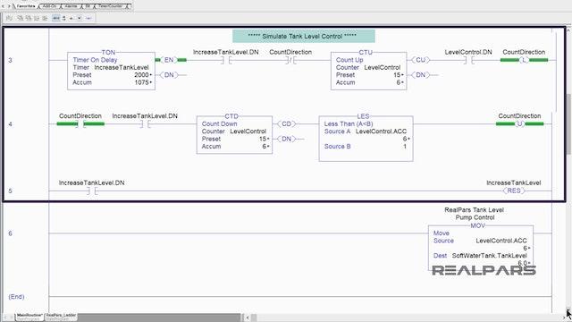 4. Process Logic Explanation