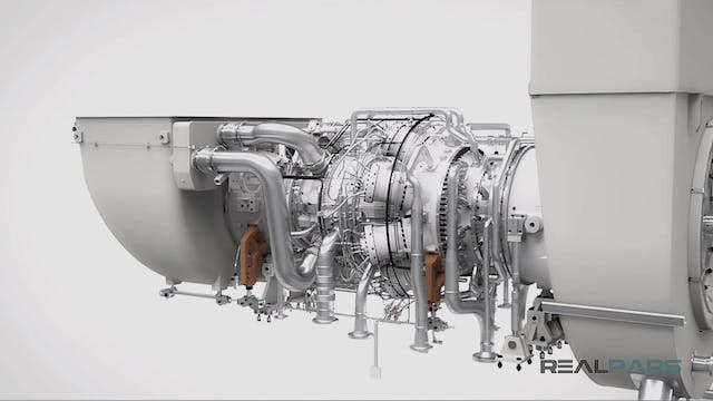 5. Gas Turbine Temperature Control PL...
