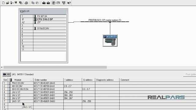 6. How to Use the I/O on the Remote I/O Rack