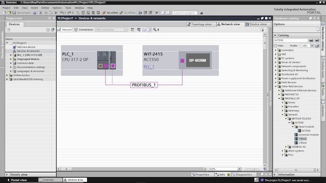 8. How to Install a GSD File to TIA Portal