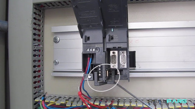 3. Power Supply Modules, for Use within PLC Control Systems