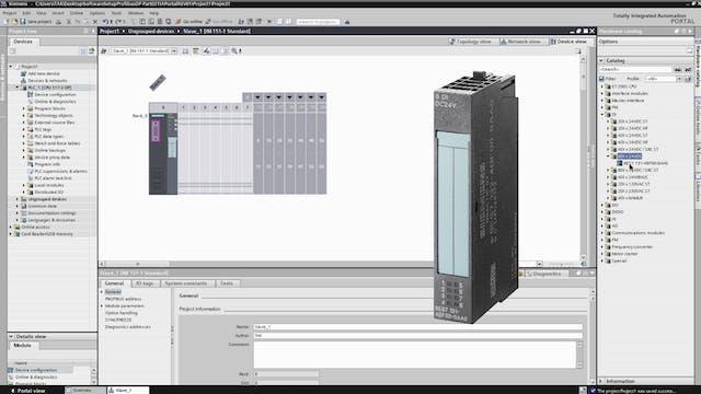 11. Software Setup for Profibus-DP - ...