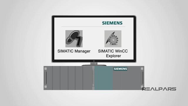 Building PCS7 Graphics Using WinCC