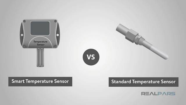 3. What is a Smart Sensor?
