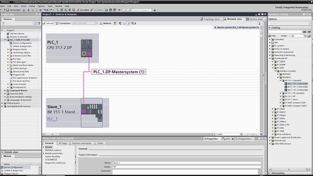 10. Software Setup for Profibus-DP - ...