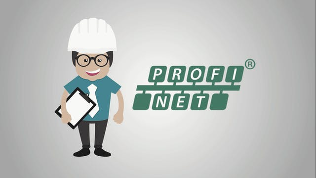 1. What is ProfiNet?