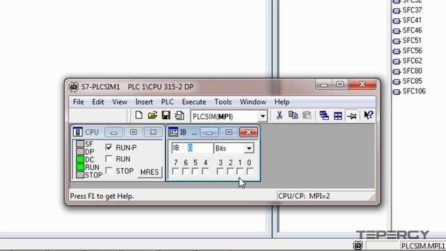 38.Running a 3-Phase Motor PLC Program _ Part2