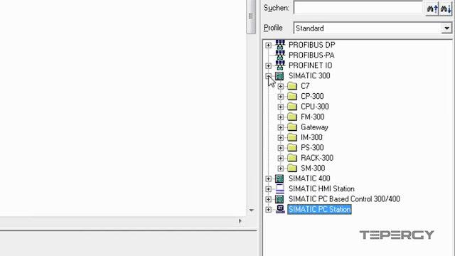 26. PLC Rack Configuration