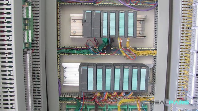 14. PLC Interface Module