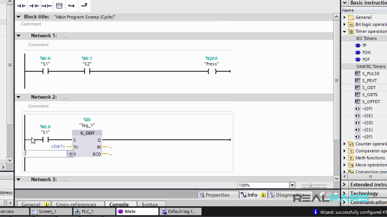 How to Use Timers in PLC Programming - RealPars