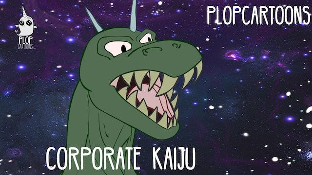 Corporate Kaiju