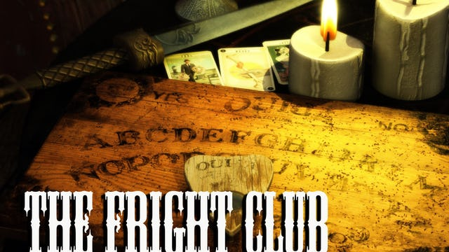 The Fright Club