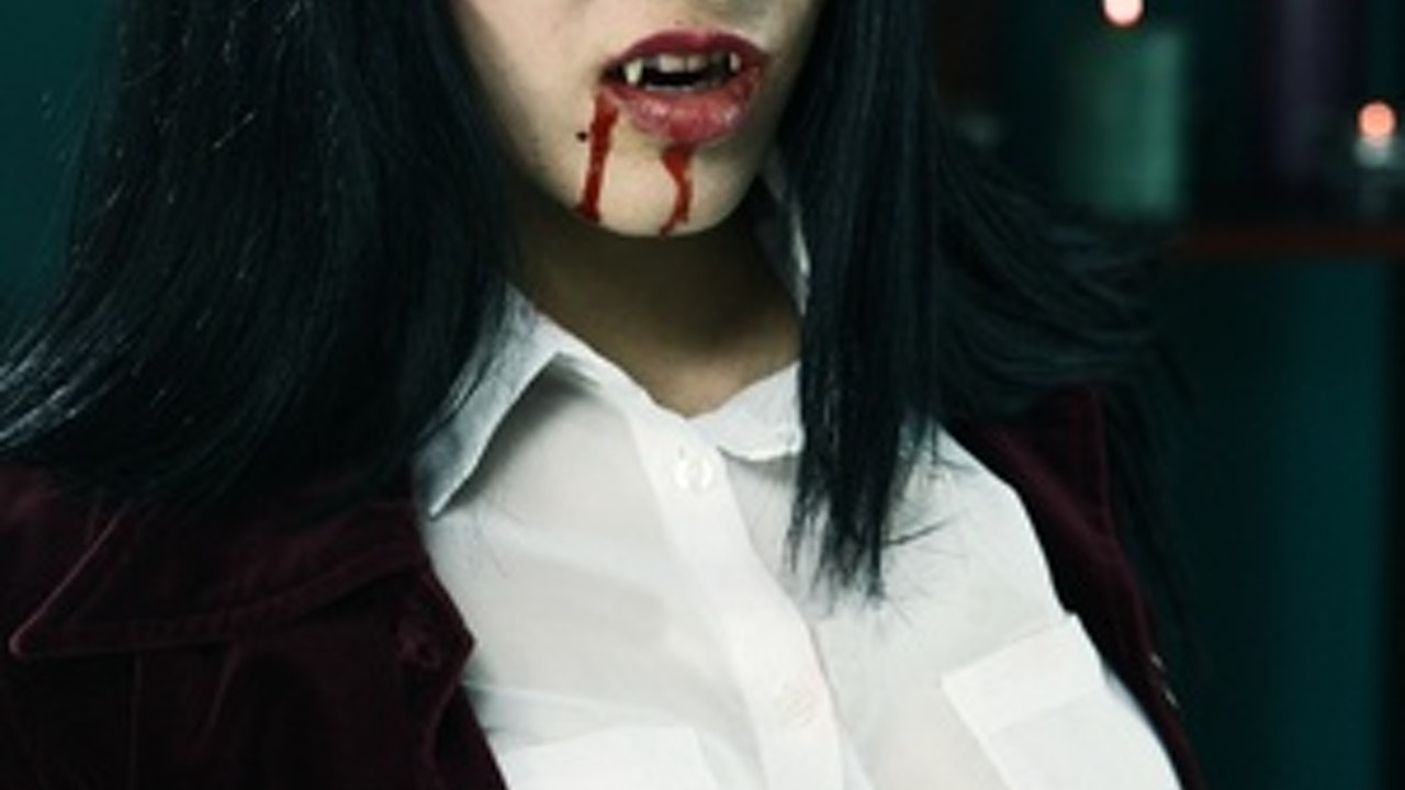 Vampire Girls