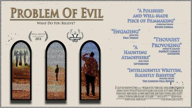 Problem of Evil (+ Bonus Material)