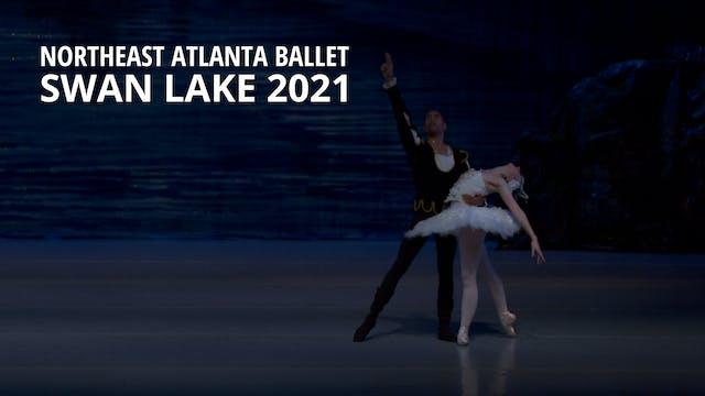 Swan Lake LIVE! 03/14/2021 2:00 PM