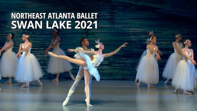 Swan Lake LIVE! All 5 performances