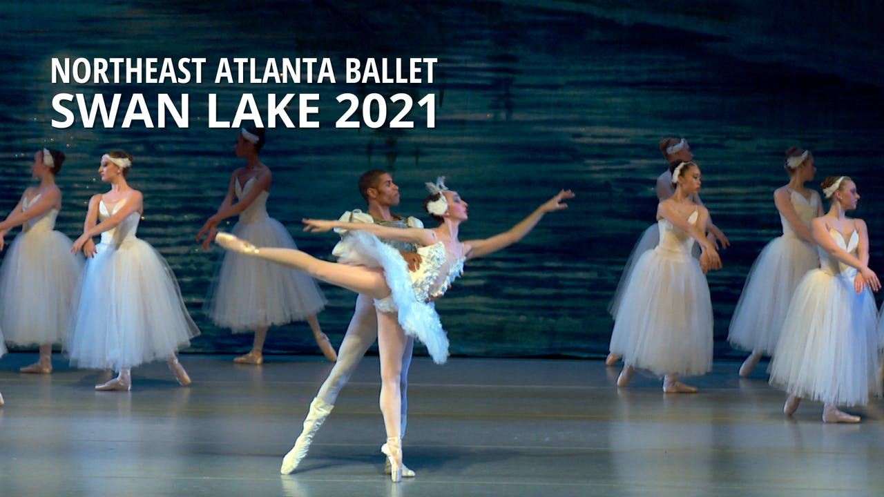 Swan Lake LIVE! All 5 performances