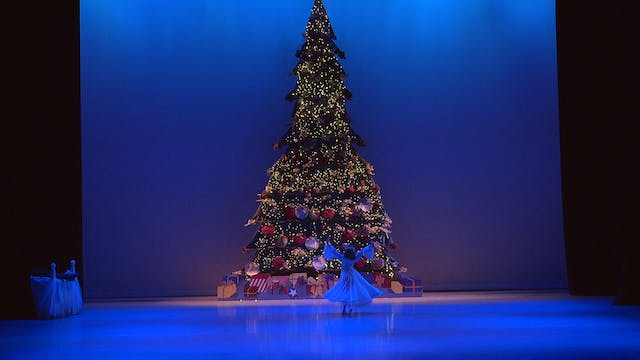 Northeast Atlanta Ballet: The Nutcracker 11/27/2020 7:30 pm