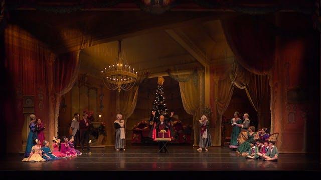 Gwinnett Ballet Theatre: The Nutcracker Friday 12/20/2019 7:30 PM