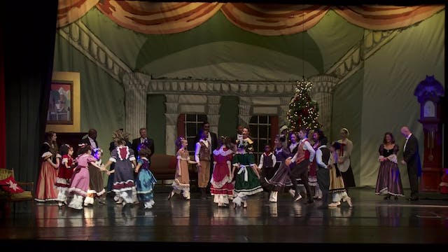 MBT Nutcracker 2:00 pm Saturday, Dece...
